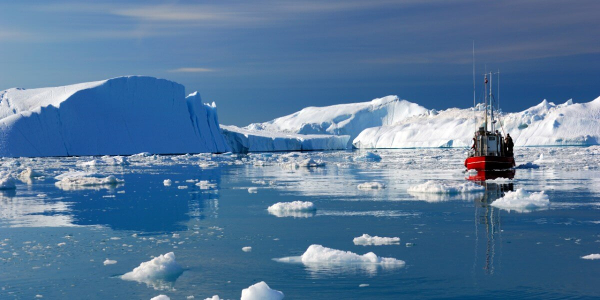 Arctic Monitoring and Assessment Programme - an Arctic Council Working Group